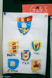 Medieval Art: Coat-of-Arms